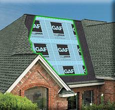 Charming GAF Roof System